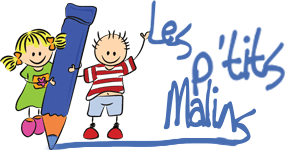 Les P'tits Malins – Crèches au Luxembourg